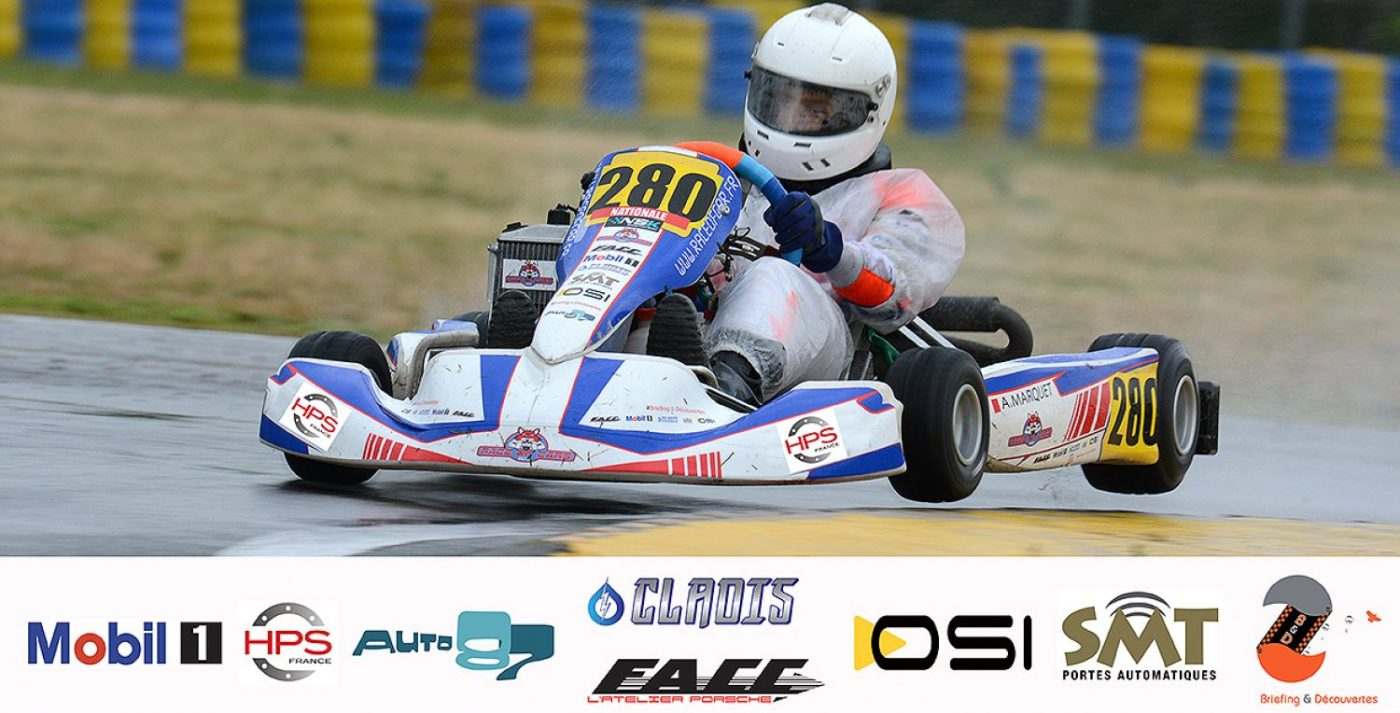 Ayrton Marquet Racing